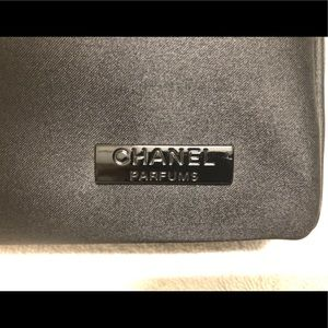 Chanel Cosmetic Case